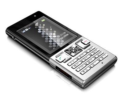 Chọn điện thoại Sony Ericsson