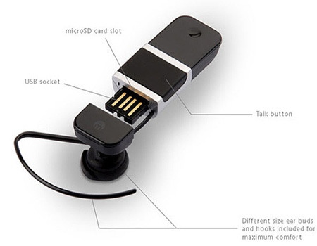 Cách sử dụng tai nghe bluetooth Nokia