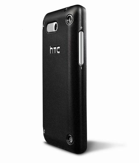 Anh em của HTC HD Mini chạy Android