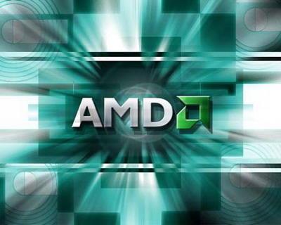 AMD CPU netbook cho máy chủ