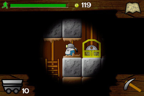 10 game 3D đỉnh cho Android