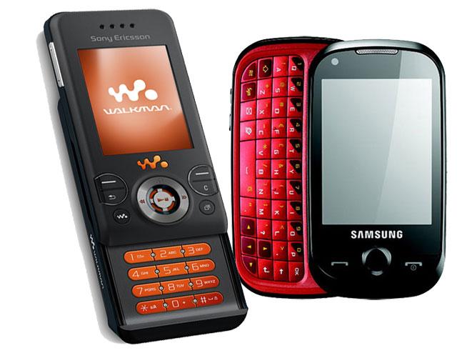 Mẹo giữ điện thoại nắp trượt bền lâu