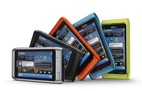 Nokia N8 hàng xách tay hạ giá