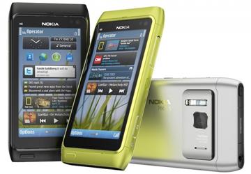 5 tính năng bí mật của Nokia N8