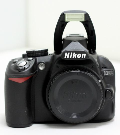 Review: Nikon D3100