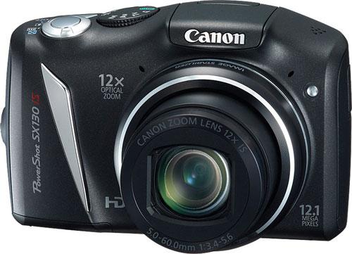 Máy ảnh Canon SX40 , SX130 IS tầm trung giá từ 4- 10 tr
