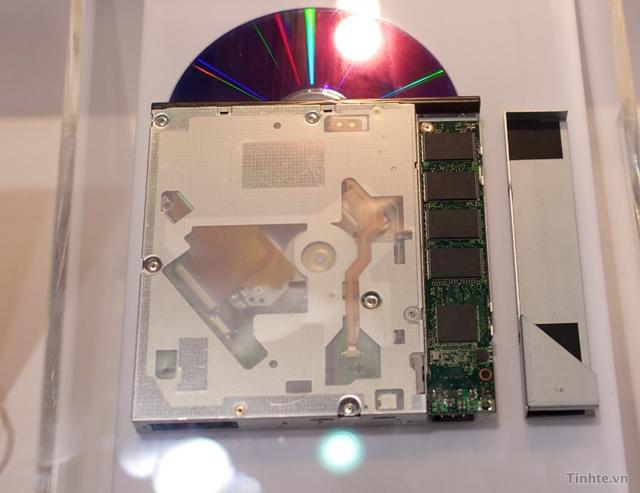 Hitachi và NEDO cải tiến công nghệ ổ cứng tăng mật độ lên 8 lần