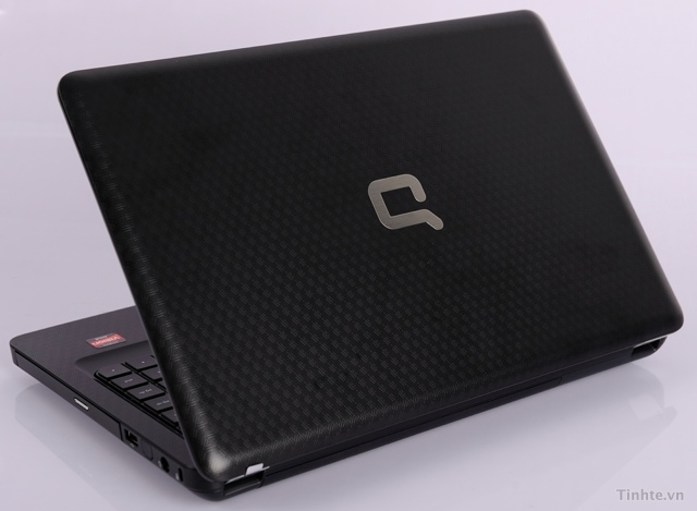 Laptop HP Compaq CQ42 dùng chip AMD