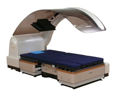 Robotic bed gi ng a n ng ho n h o for Canapele extensibile de o persoana