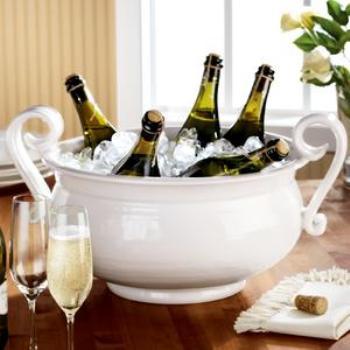 Tủ bảo quản rượu tại nhà