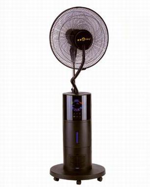 Quạt hơi nước: chọn mua và sử dụng