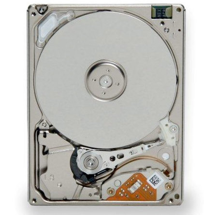Toshiba giới thiệu HDD 1.8