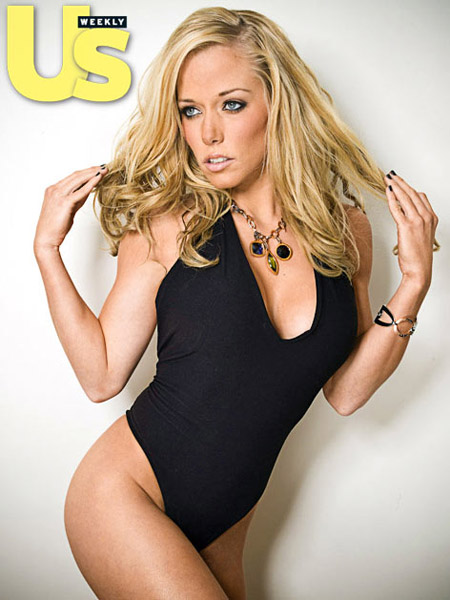 Cựu người mẫu Playboy lộ băng sex đồng tính