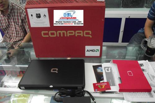 Đánh giá sức mạnh Compaq Presario CQ42 dùng chip N930 của AMD