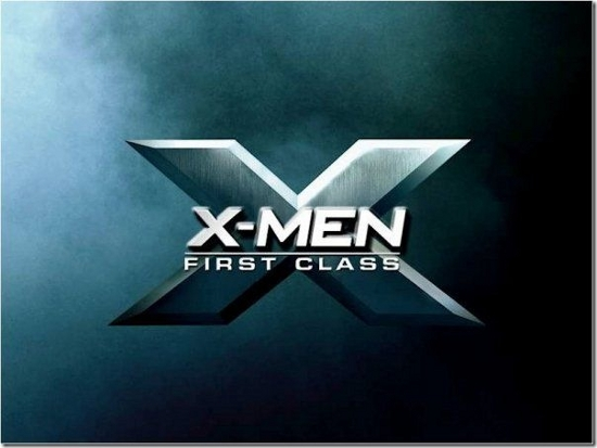 - X Men First Class -(2011) DVDRip (HOT)