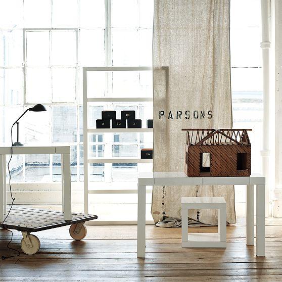 Parsons Furniture Osetacouleur