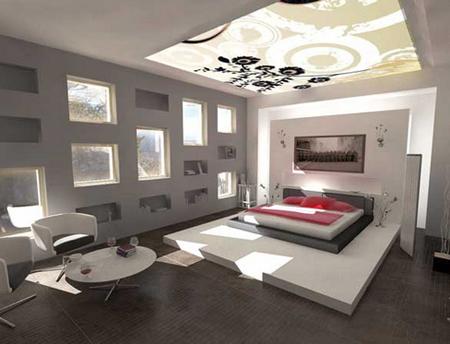 Làm đẹp nhà với kính nghệ thuật