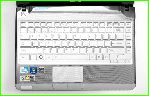 Bàn phím laptop tốt nhất và tệ nhất ban phim laptop - 3