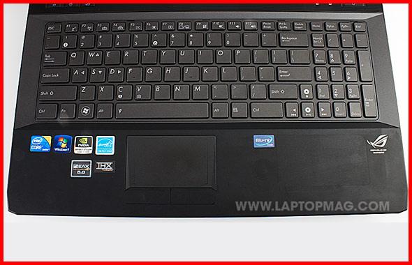 Bàn phím laptop tốt nhất và tệ nhất ban phim laptop - 4
