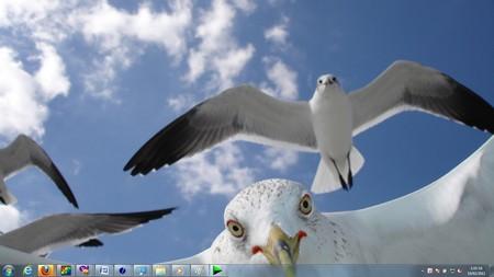 Bộ sưu tập giao diện đẹp dành cho Windows (tt)