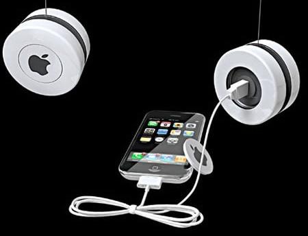 """Những bộ sạc pin điện thoại """"độc"""" bậc nhất thế giới"""