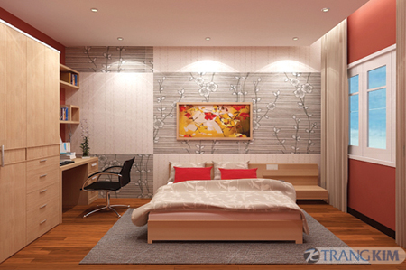 Thiết kế nội thất chung cư thế nào là đẹp?