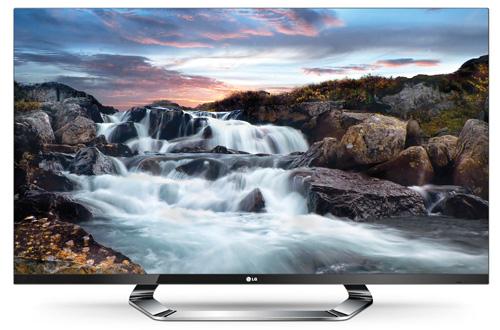 Bán TV LG led 3D full HD smartTV 42LM6200 giá rẻ