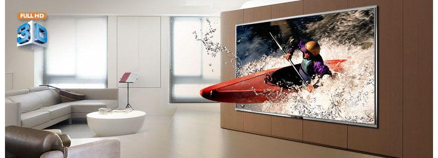 Blu-ray Samsung BD-D6500 - Tổng quan