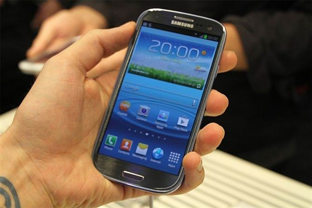 galaxy SIII _I9300 Full Box 100%/ / Xach Tay/ /