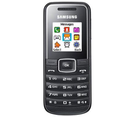 Mua điện thoại Samsung galaxy note tặng ngay Samsung E1050 và hơn nữa