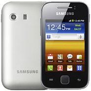 Điện thoại di động Samsung Galaxy Y S5360