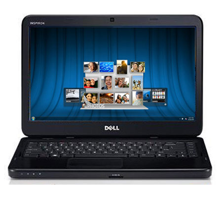Dell Inspiron N4050 Win7 Drivers